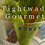 Tightwad Gourmet – Pasta with peas thumbnail