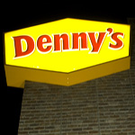 Tightwad Assignment – Free food at Denny's thumbnail