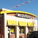 Marsh Landing McDonald's thumbnail