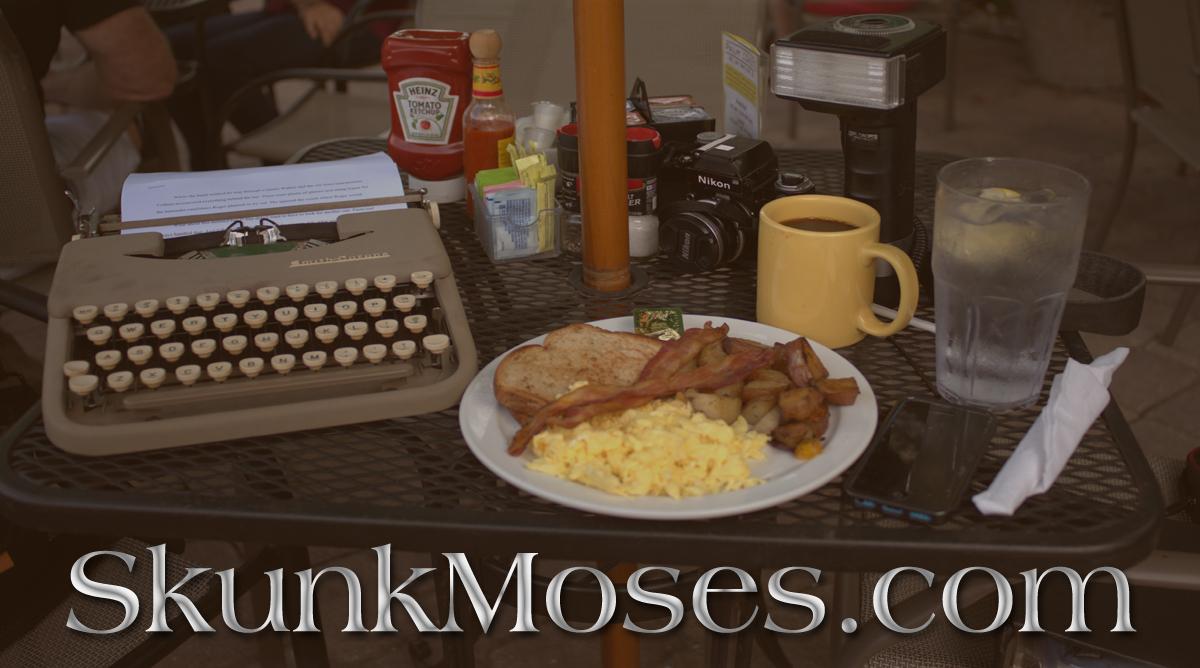 Skunk Moses header image